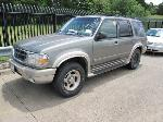 Lot: 1706741 - 1999 Ford Explorer SUV