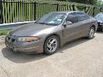 Lot: 1706742 - 2001 Pontiac Bonneville