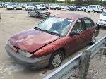 Lot: 1706769 - 1996 Saturn SL - Key*