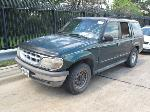 Lot: 1706785 - 1995 Ford Explorer SUV - Key*