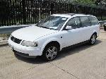 Lot: 1706790 - 2000 Volkswagen Passat Wagon
