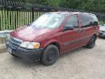 Lot: 1706861 - 2004 Chevrolet Venture Van