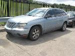 Lot: 1707061 - 2005 Chrysler Pacifica SUV