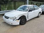 Lot: 1707077 - 2000 Chevrolet Malibu  - Key*