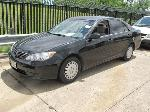 Lot: 1707103 - 2005 Toyota Camry