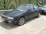 Lot: 1707118 - 1997 Nissan Altima