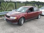 Lot: 1707150 - 1999 Volkswagen Passat