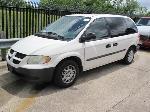 Lot: 1707198 - 2004 Dodge Caravan - Key*