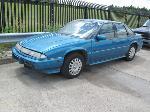 Lot: 1707255 - 1996 Pontiac Grand Prix - Key* & Starts