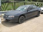 Lot: 1707325 - 2004 Chevrolet Impala