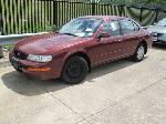 Lot: 1707388 - 1995 Nissan Maxima