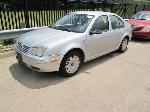 Lot: 1707467 - 2001 Volkswagen Jetta  - Key*