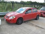 Lot: 1707487 - 2006 Chevrolet Cobalt