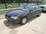 Lot: 1707490 - 2000 Toyota Corolla - Key* & Starts