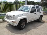 Lot: 1707496 - 2003 Jeep Liberty SUV - Key* & Starts