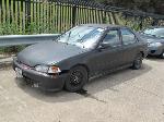 Lot: 1707500 - 1993 Honda Civic