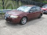 Lot: 1707505 - 2003 Saturn Ion