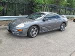 Lot: 1707516 - 2004 Mitsubishi Eclipse