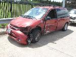 Lot: 1707544 - 2000 Dodge Caravan - Key*