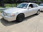 Lot: 1707559 - 2005 Lincoln Town Car