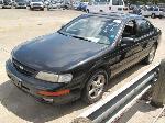 Lot: 1707660 - 1997 Nissan Maxima - Key*
