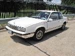 Lot: 1707701 - 1988 Oldsmobile Cutlass Calais