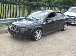 Lot: 1707854 - 2003 Audi A4 - Key*