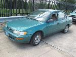 Lot: 1707879 - 1997 Toyota Corolla