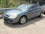 Lot: 1707893 - 2005 Dodge Stratus