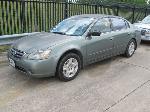 Lot: 1707897 - 2003 Nissan Altima