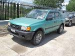 Lot: 1707905 - 1999 Isuzu Rodeo SUV
