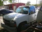 Lot: 04 - 1999 CHEVY 1500 PICKUP