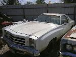 Lot: 07 - 1976 CHEVY MONTY CARLO