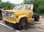Lot: 02-18542 - 1978 GMC C600 Service Truck