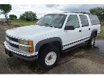 Lot: 02-18545 - 1999 Chevy Suburban 2500