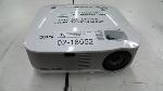 Lot: 02-18552 - NEC Projector