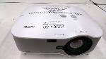 Lot: 02-18554 - NEC Projector