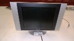 Lot: 02-18560 - 15-inch Samsung TV
