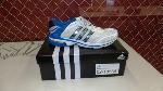 Lot: 02-18568 - Adidas Running Shoe
