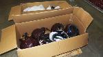 Lot: 02-18576 - (13) Softball Helmets