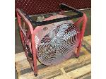 Lot: 02-18584 - Supervac 24-inch Exhaust Fan