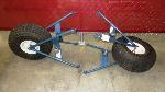 Lot: 02-18589 - (2) Rescue Basket Carrier Wheel Assemblies