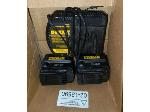 Lot: 02-18590 - Dewalt Battery Charger