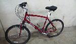 Lot: 02-18602 - Jamis Explorer Bike