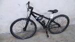 Lot: 02-18603 - Dawes Bike