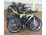 Lot: 02-18610 - (21) Bikes