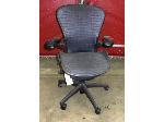 Lot: 02-18611 - Herman Miller Aeron Chair