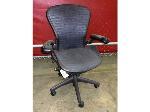 Lot: 02-18612 - Herman Miller Aeron Chair