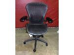 Lot: 02-18613 - Herman Miller Aeron Chair
