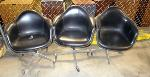 Lot: 02-18615 - (3) Herman Miller Chairs